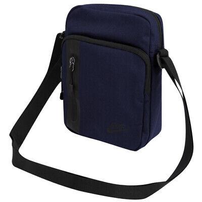 Nike Tech Core Small Items Bag Unisex Athletic Sports School Navy BA5268-451 - Nike Tech Core