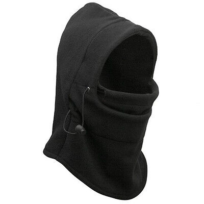 Sports Outdoor Camping Hiking Hat Survival Kit Full Face Winter Ski Mask Bean