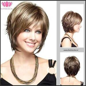 High Quality WIGS of all styles at affordable prices!!! full WIG Yellowknife Northwest Territories image 4