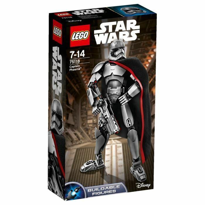 Star wars - 75118
