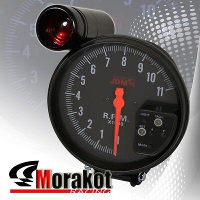 Shift Light Tachometer - 5