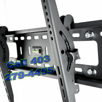 "TV Wall Mount for 37"" to 70"" upto 165lbs Tilting Mount"