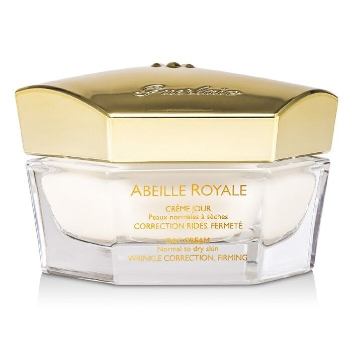 Guerlain Abeille Royale Firming Day Cream 1.7 oz Normal to D