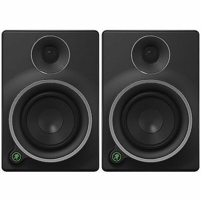Mackie MR5 MK3 Powered Studio Monitors (pair)
