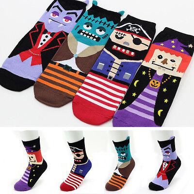 Korea Girl (Korea Socks Womens Boy Girl Casual Socks Monsters Character Series Fashion Socks)