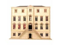PRESTON MANOR DOLLS HOUSE WANTED