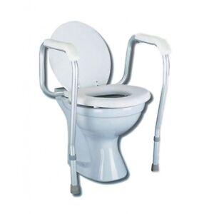 Barre De Soutien Pour Toilette Personnes Âgées