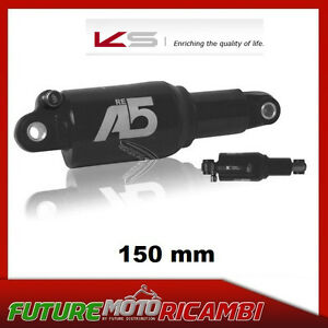 KS-SHOCK-ABSORBER-REAR-BICI-BICICLETTA-MTB-BMX-AIRA-A5-RE