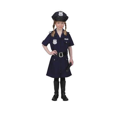 - Polizei Kostüme Für Mädchen