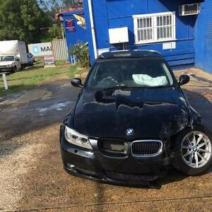 BMW 3-Series Sedan E90 320i Automatic WRECKING ENTIRE CAR Northmead Parramatta Area Preview