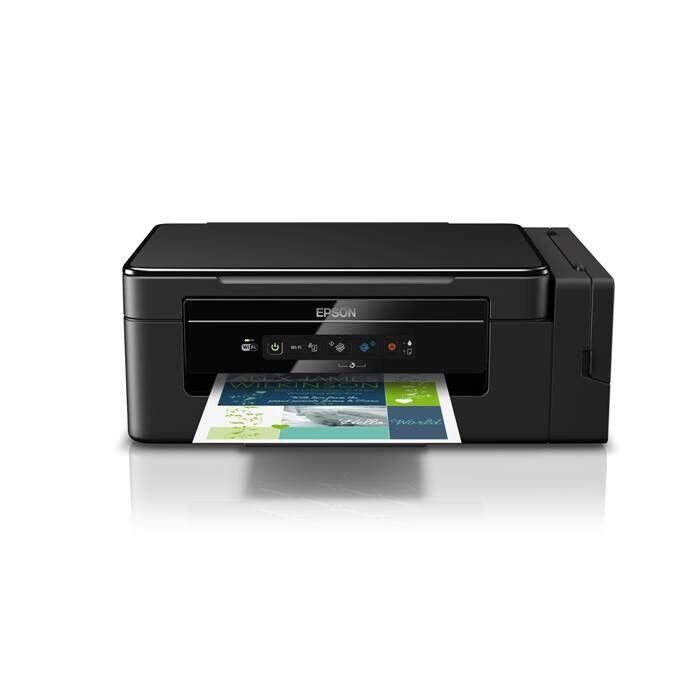 EcoTank ET-2600 Epson Cartridge-Free Printer