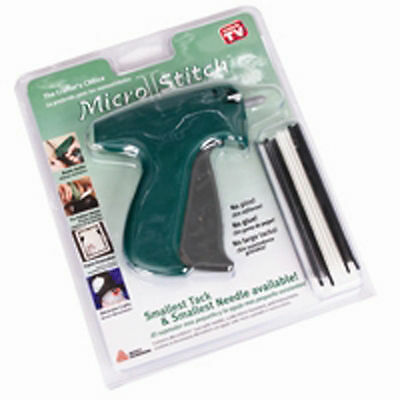 Avery Microstitch Micro stitch Tool with Needle Quilting/Sewing/clothes repairs