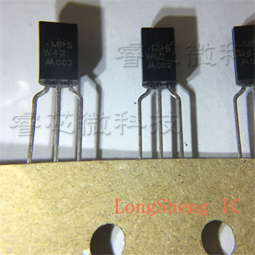 BF423 PNP High Voltage 250V 500mA TO92 Transistor 5 off