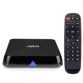 M8 android boxes £25