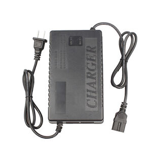 Battery Charger 48V 3A Intelligent Charger