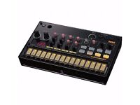 Amazing ANALOGUE drummachine Korg VOLCA BEATS in perfect conditions