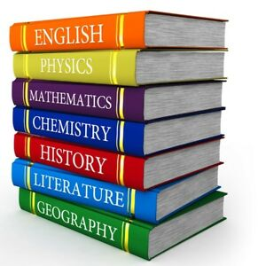 MATHEMATICS KINDERGARTEN - GRADE 8 TEXTBOOKS & WORKBOOKS