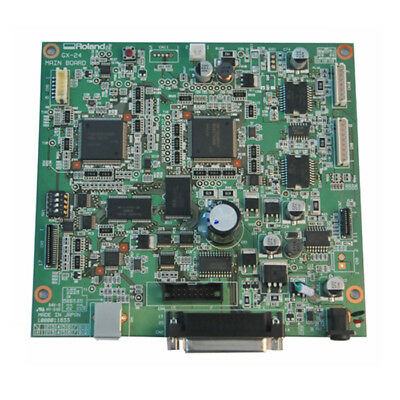 Original Main Board Mainboard Roland Gx-24 Cutting Plotters -6877009090