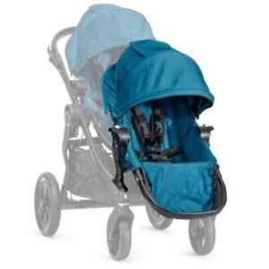 New - Baby Jogger City Select Second SEAT