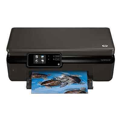 HP PHOTOSMART 5510/5514 CQ176B DRUCKER SCANNER KOPIERER TOUCHSCREEN USB WLAN ()