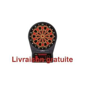 Jeu de dard electronique / Electronic Dartboard Cricket Pro 800 Arachnid
