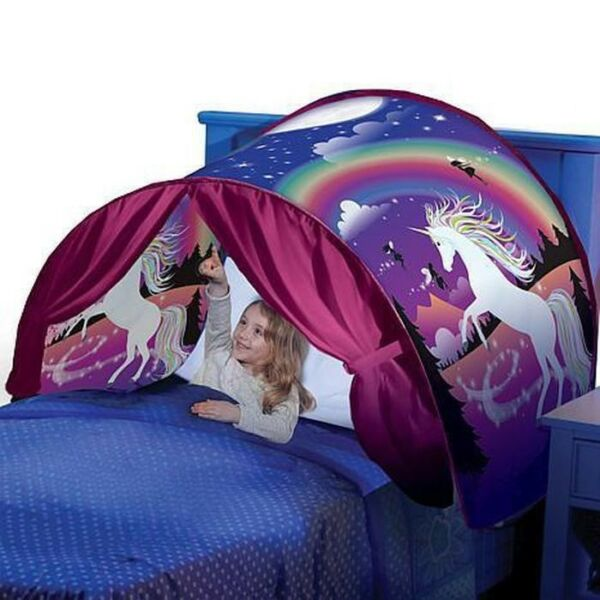 Dream Tents Unicorn Dinosaur Amp Winter Wonderland