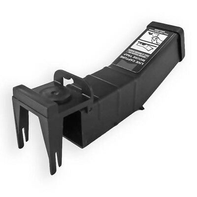 Reusable Humane Mouse Trap Auto Catch Does Not Kill Mice Pest Control In Home