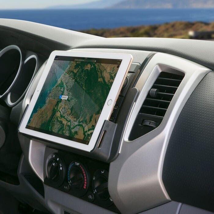 Scosche IDKTA01 2012 -2015 Toyota Tacoma Dash Mount for iPad Air 2 Pro Bluetooth