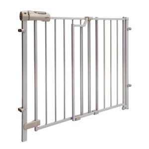Evenflo Secure Step Gate (Taupe Metal)