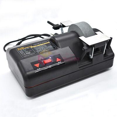 120w Water-cooled Grinder Electric Knife Sharpener Grinding Machine 220v