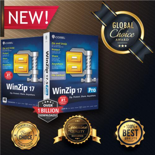 WinZip 17 Pro Version 🔑 LifeTime License🔑 🔥 INSTANT DELEVERY🔥