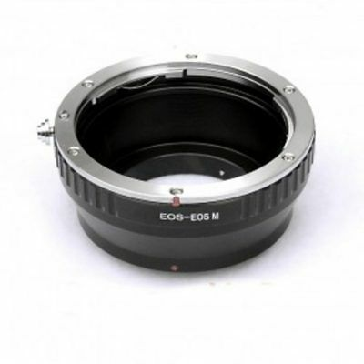 Canon EOS Ef Montaje Lente Para M EF-M M2 sin Espejo Cámara...