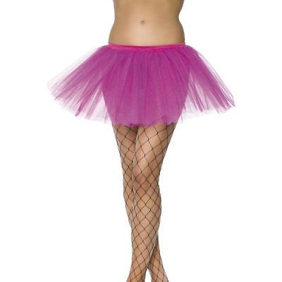 Tutu Unterrock, Einheitsgröße, 70er 80er  Dreigestirn Prinzengarde - 80er Ballerina Kostüm