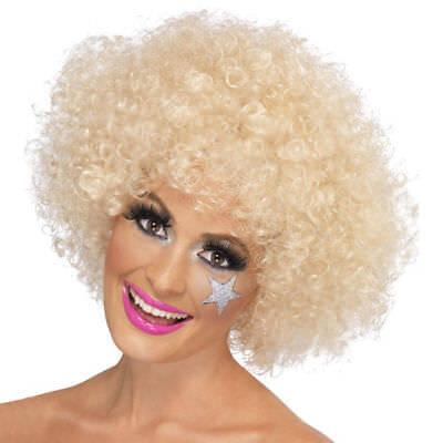 blond     (Funky Perücken)