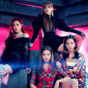 BLACKPINK IN YOUR AREA - HAMILTON - APRIL 27TH- PAIR OF TICKETS