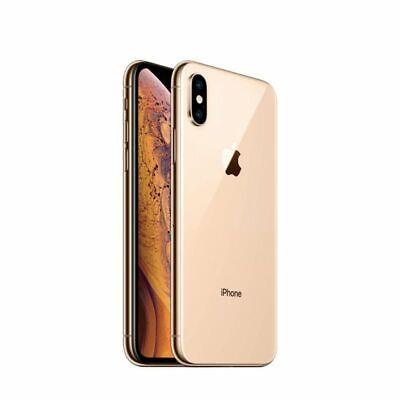 Apple iPhone XS 256GB GOLD Garanzia 12 Mesi RICONDIZIONATO GRADO B