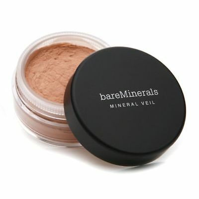 BareMinerals Tinted Mineral Veil Finishing Face Powder 9g Full Size  (Bareminerals Face Powder)