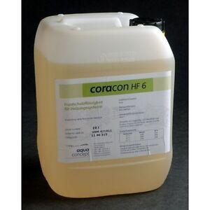 Coracon HF 6  Konzentrat: Frostschutz-, Korrosionsschutz für die Heizung  10L