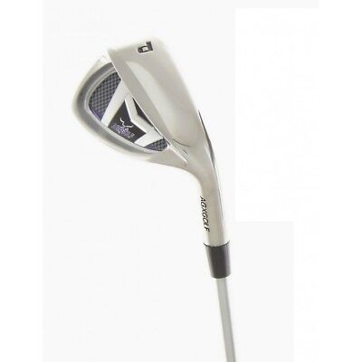 AGXGOLF MAGNUM XS SERIES PITCHING WEDGE, MEN'S RIGHT HAND. Select Length & Flex