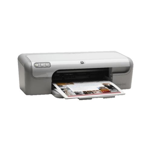 HP DeskJet D2360 C9079A - Tintenstrahldrucker A4 Farbe USB Farbe S/W