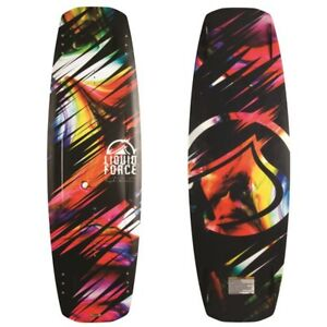 Wakeboard Liquid Force Raph Derome 2013 - 134 cm