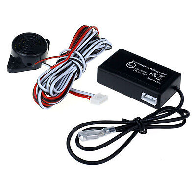 Latest Electromagnetic Auto Car Parking Reversing Reverse Backup Radar Sensor