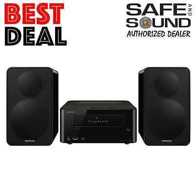 ONKYO CS-265 CD Hi-Fi Mini System with Bluetooth CS265 CS265 BLACK