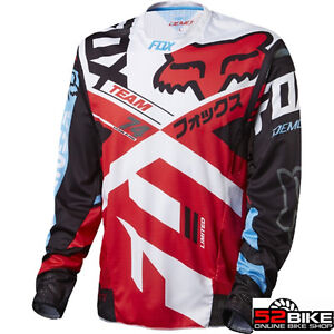 Troy Lee Designs Motocross - Cycling - Very Rare Jerseys London Ontario image 3