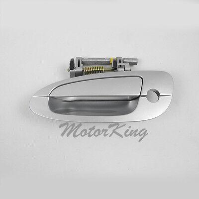 MotorKing Door Handle For NISSAN ALTIMA Outside Front Left KY1