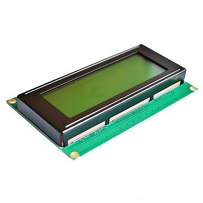 10x 2004 204 20x4 Character Lcd Display Module 2004 Lcd Yellow Green Blacklight