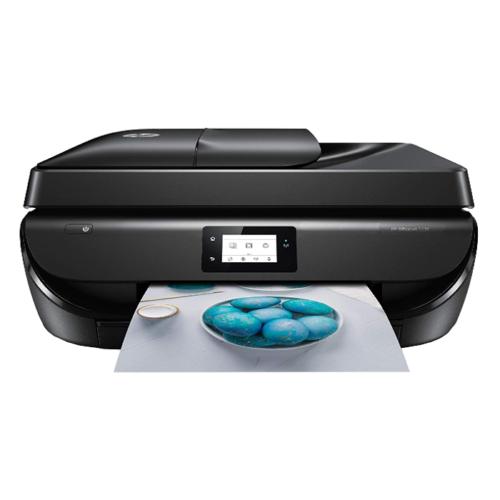 HP OfficeJet 5220/5230 M2U82B All-in-One-Drucker Fax Multifunktionsdrucker Farbe