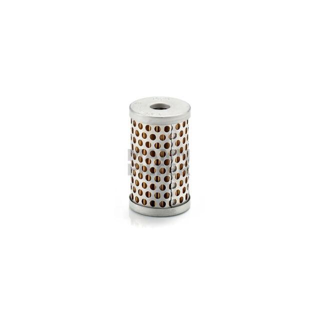 MANN-FILTER Oil Filter H 53/3