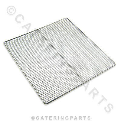 Bottom Fish Plate Crumb Screen Mesh Scrap Tray Filter Imperial Ifs40 Chip Fryer