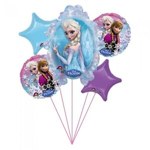 FROZEN BALLOON BOUQUETS BEST PRICES SALE. FREE DELIVERY